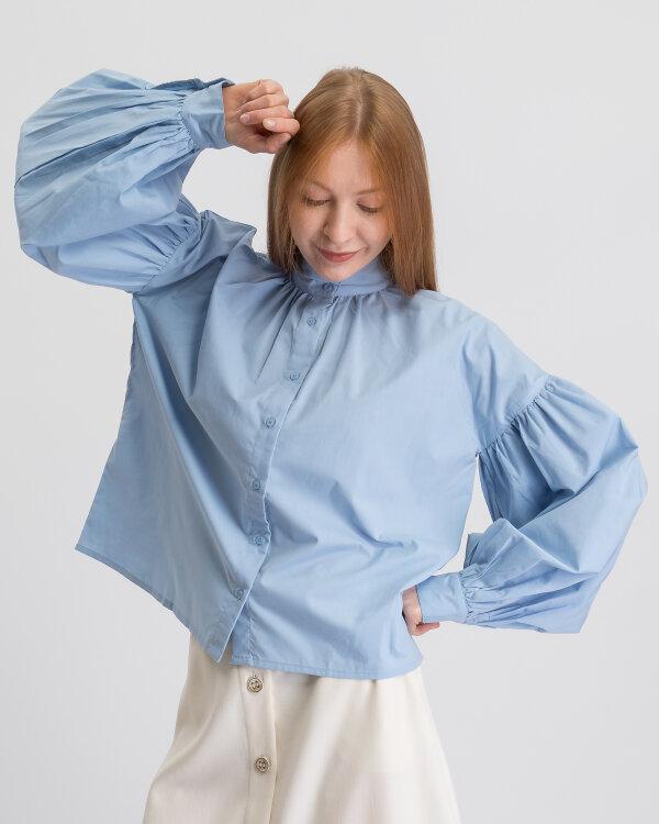Koszula Na-Kd 1018-001981_BLUE niebieski