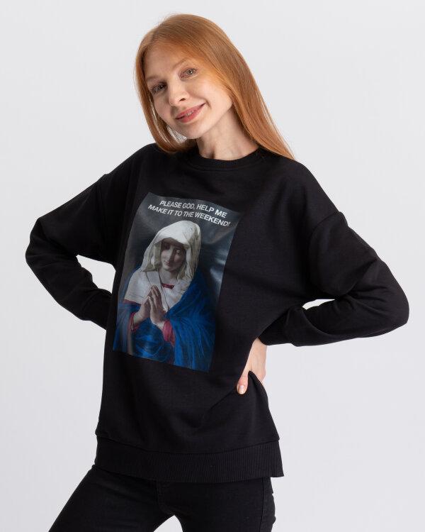 Sweter Na-Kd 1018-002391_ANTRACITE czarny