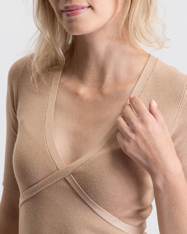 Sweter Na-Kd 1018-002559_BEIGE beżowy