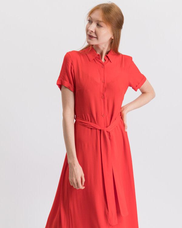 Sukienka Na-Kd 1018-002826_RED czerwony