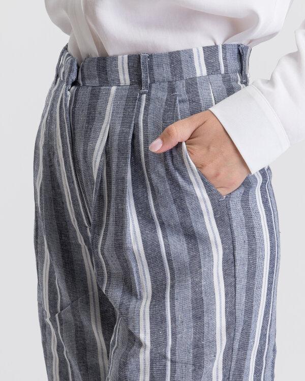 Spodnie Na-Kd 1100-000838_STRIPE szary