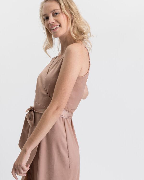 Sukienka Na-Kd 1100-001550_SAND beżowy