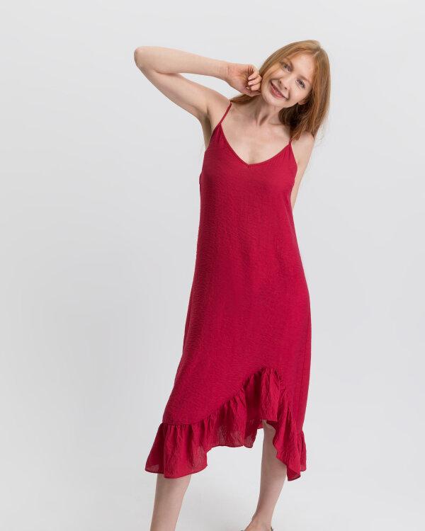 Sukienka Na-Kd 1100-001705_RED czerwony
