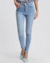 Spodnie Na-Kd 1100-001902_LIGHT BLUE niebieski