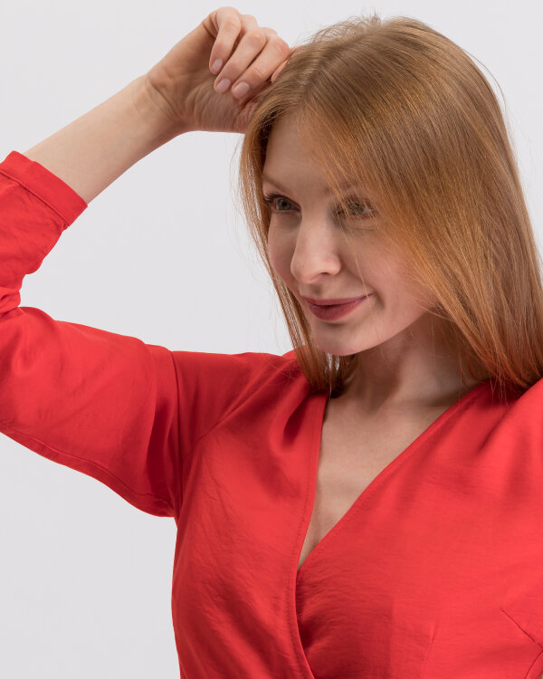 Sukienka Na-Kd 1609-000028_RED czerwony