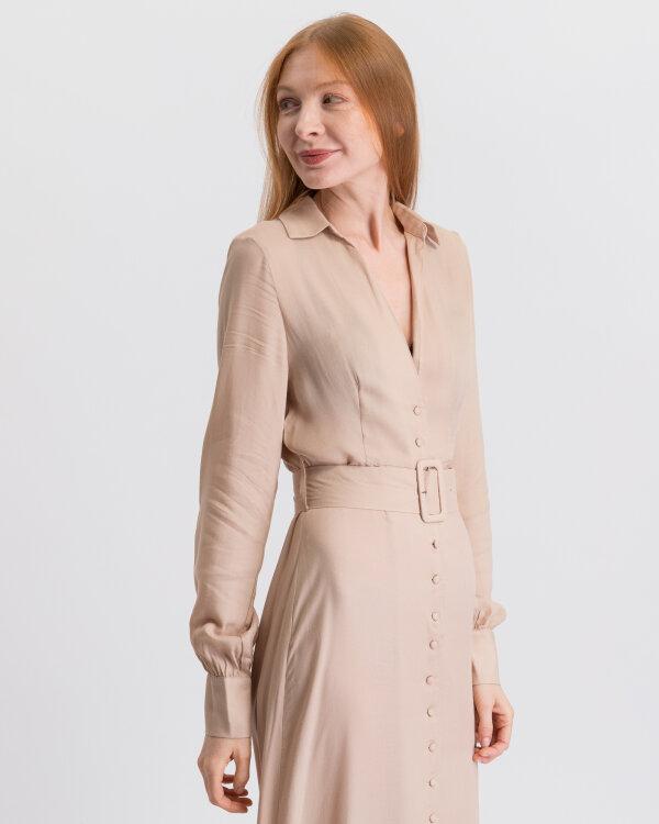 Sukienka Na-Kd 1609-000031_BEIGE beżowy