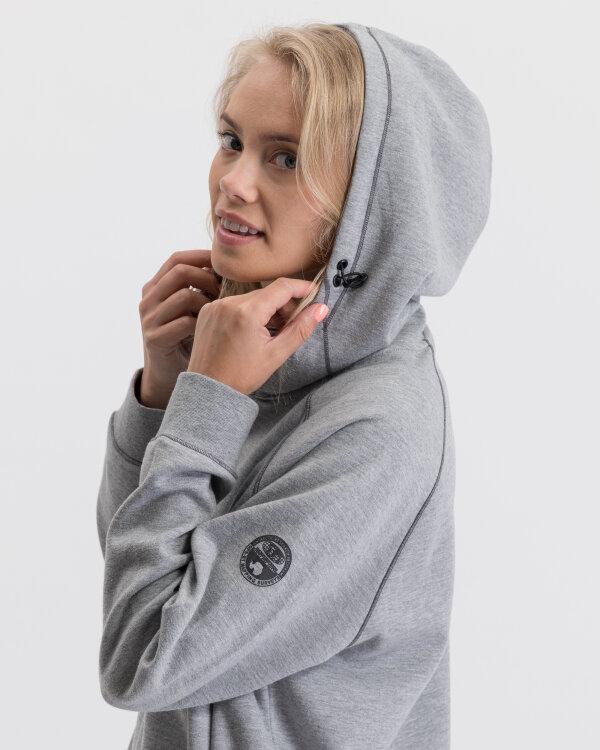 Sweter Napapijri NOYIIM_60S szary