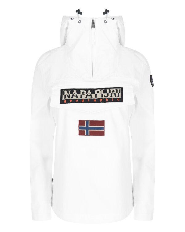 Kurtka Napapijri NOYHDI_002 biały