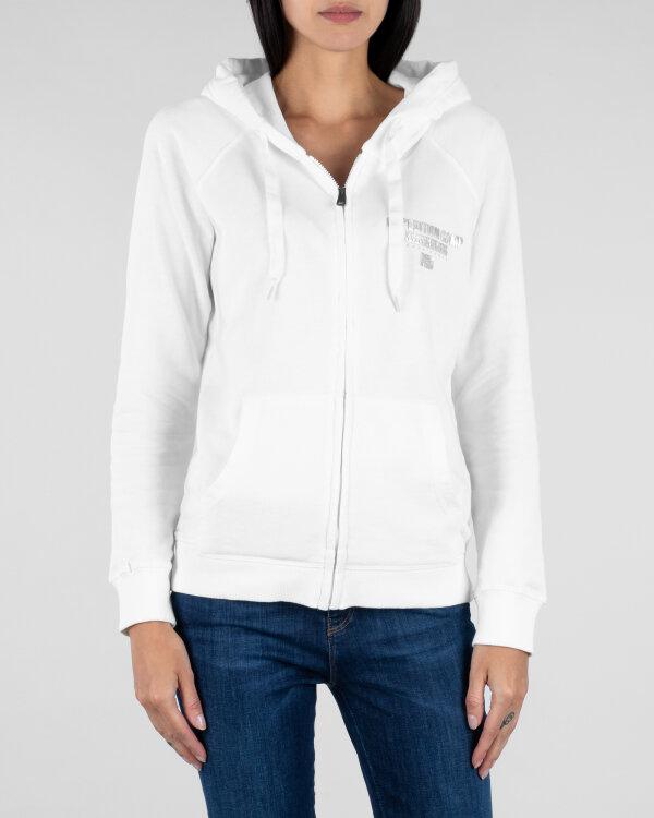 Bluza Napapijri NOYIKL_002 biały