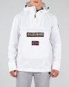 Kurtka Napapijri NOYHC0_002 biały