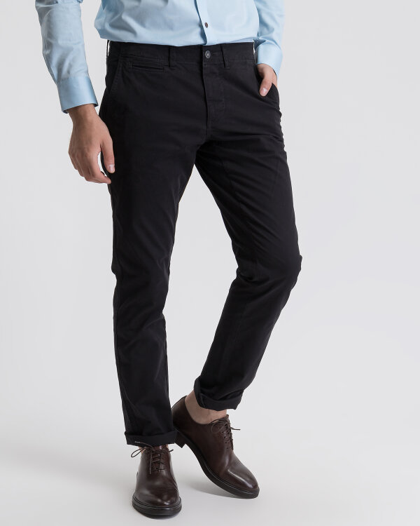 Spodnie Napapijri NOYHEW_41 czarny