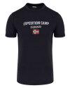 T-Shirt Napapijri NOYIIX_41 czarny