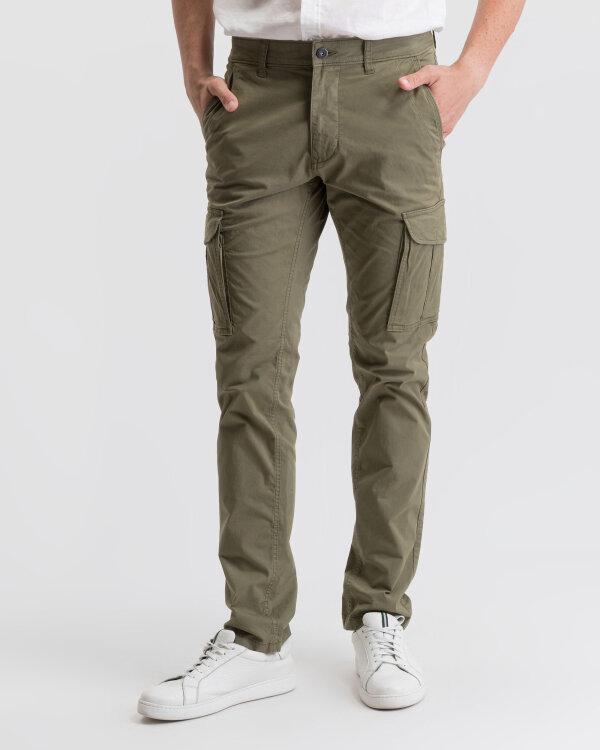 Spodnie Napapijri NOYISP_GD6 zielony