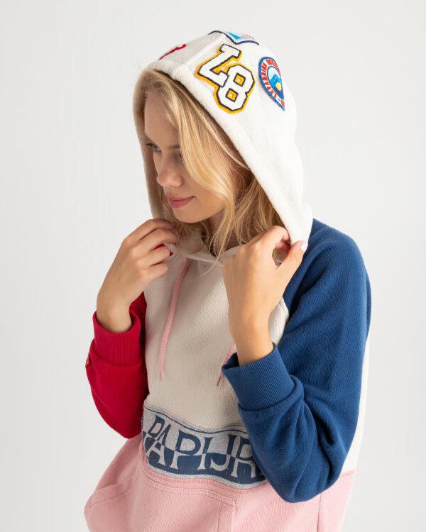 Bluza Napapijri N0YIIK_M50 wielobarwny