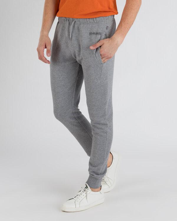 Spodnie Napapijri N0YIIR_160 szary