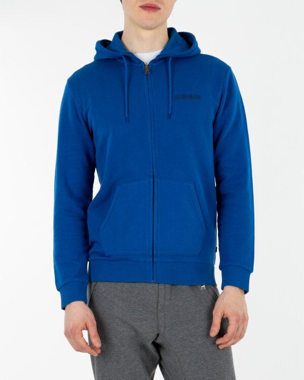 Bluza Napapijri N0YIJ7_BC5 niebieski