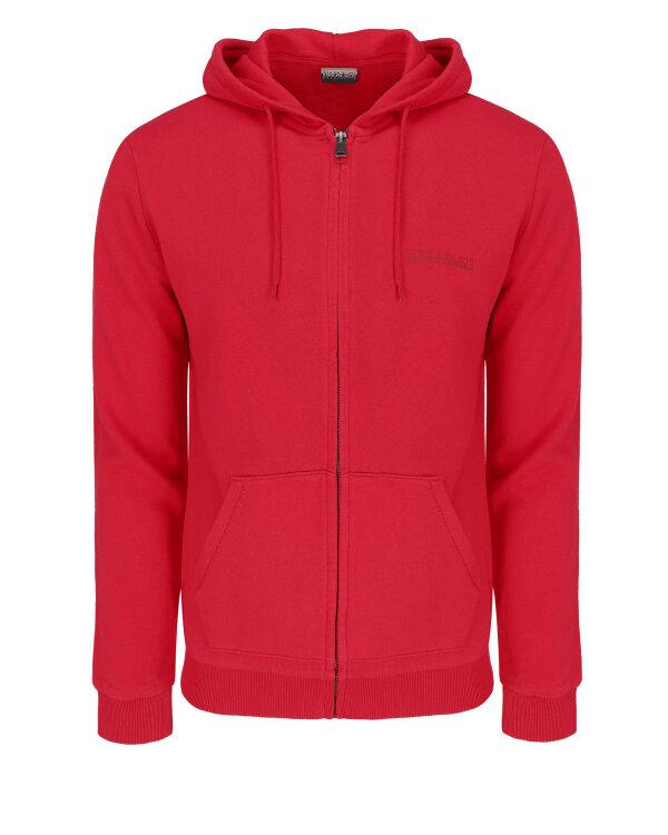 Bluza Napapijri N0YIJ7_R70 czerwony