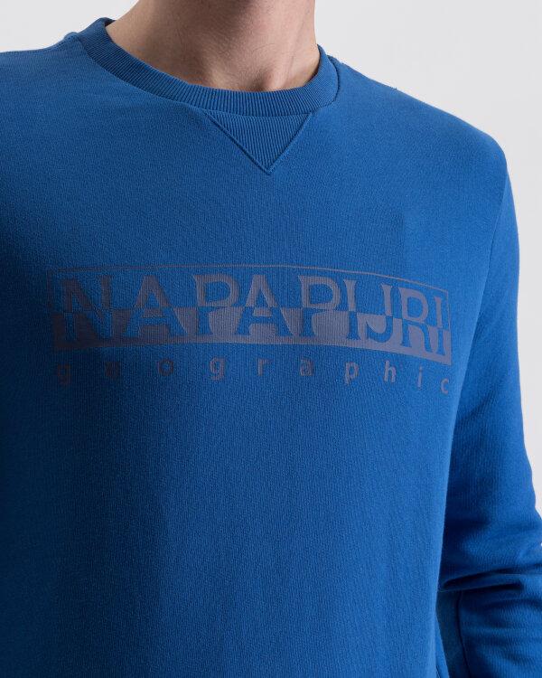 Sweter Napapijri N0YIJ8_BC5 niebieski