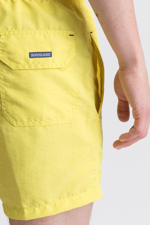 Spodenki Navigare LNV-998490_002 GIALLO żółty