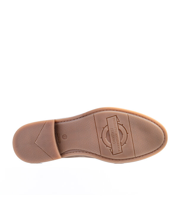 Buty Navigare SH317_SUEDE_SAND beżowy