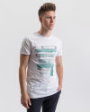 T-Shirt Perso TCE 910012H_BIALY biały