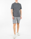 T-Shirt Philip Louis NOS_M-TSH-0038 NOS_DARK GREY szary