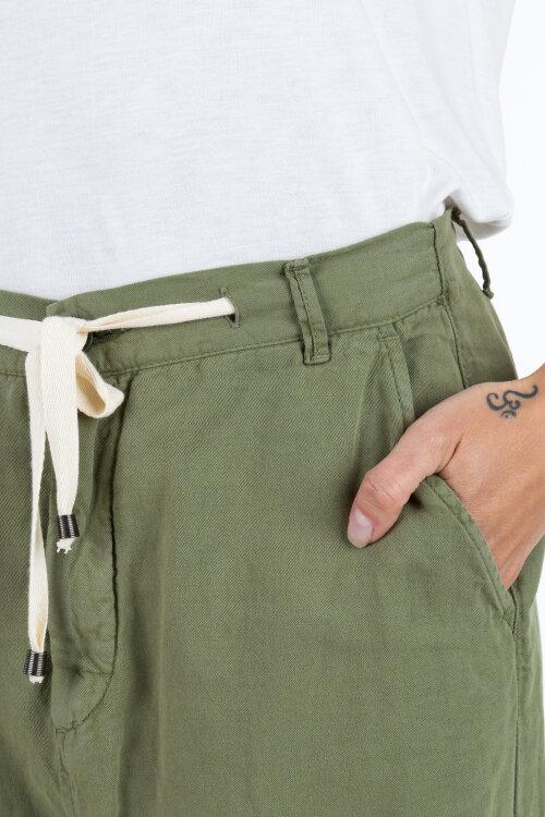 Spodnie Rifle P88110_UB30R_67X zielony