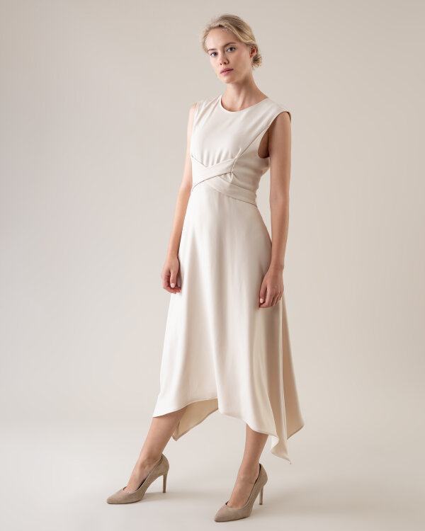 Sukienka Seventy AB0873_540157_PT006 beżowy