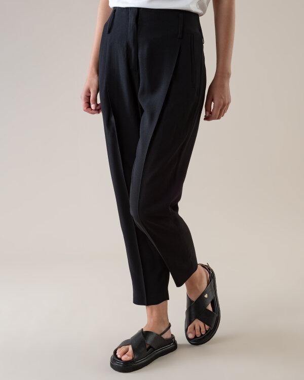 Spodnie Seventy PT0746_460105_999 czarny