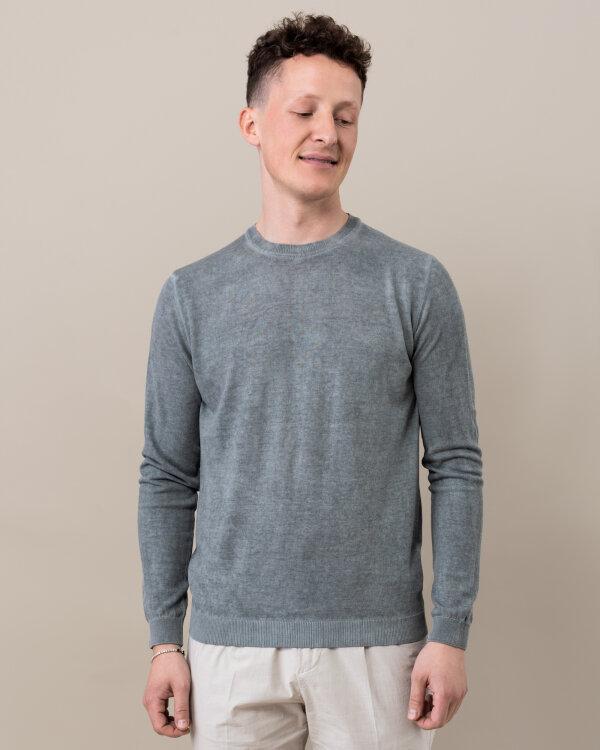 Sweter Seventy MT2179_920142_902 zielony