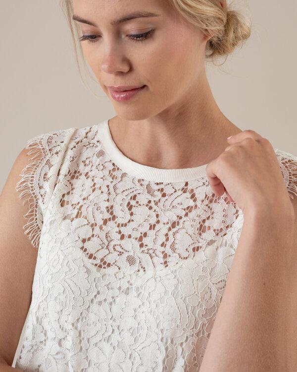 Sukienka Seventy AB0858_220416_002 kremowy