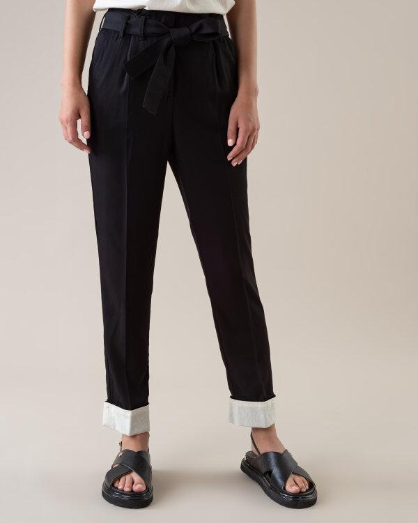 Spodnie Seventy PT0711_70 440051_999 czarny