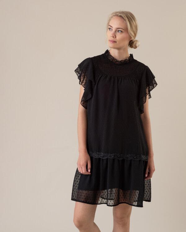 Sukienka Seventy AB0857_530161_999 czarny