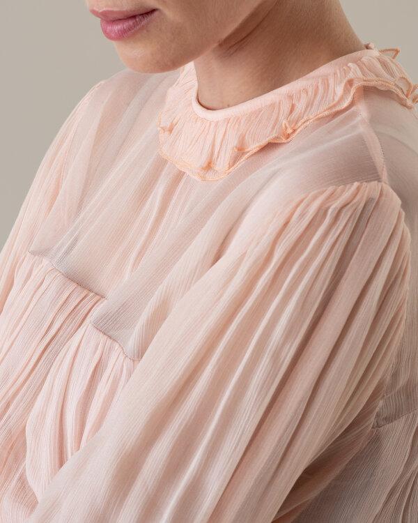 Sukienka Seventy AB0896_440054_510 różowy
