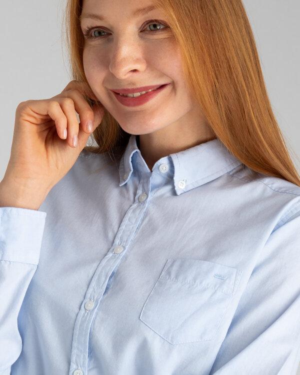 Koszula Signal 25205_6972 niebieski