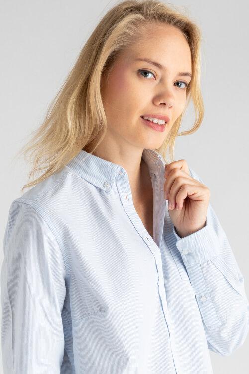 Koszula Signal 25205_96972 niebieski