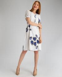 Sukienka Signal 26164_7241 biały- fot-0
