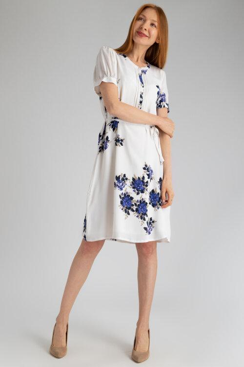 Sukienka Signal 26164_7241 Biały Signal 26164_7241 biały