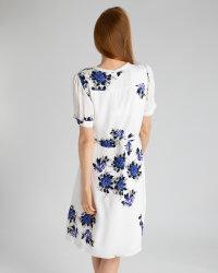 Sukienka Signal 26164_7241 biały- fot-1