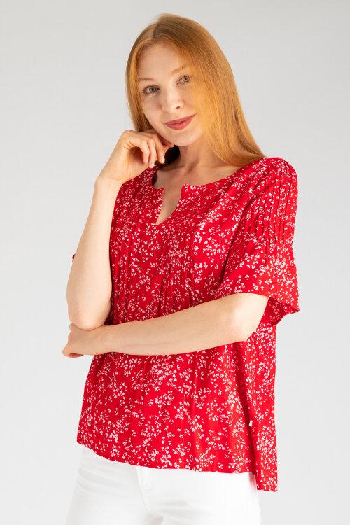 Koszula Signal 25272_4803 czerwony