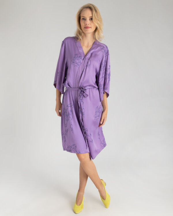 Sukienka Signal 26167_6826 fioletowy