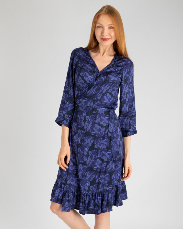Sukienka Signal 26162_5271 fioletowy