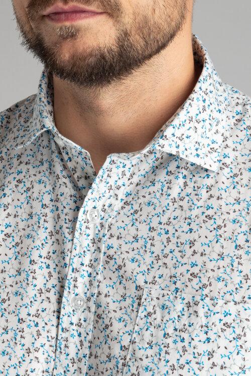 Koszula Signal 15303_4000 biały