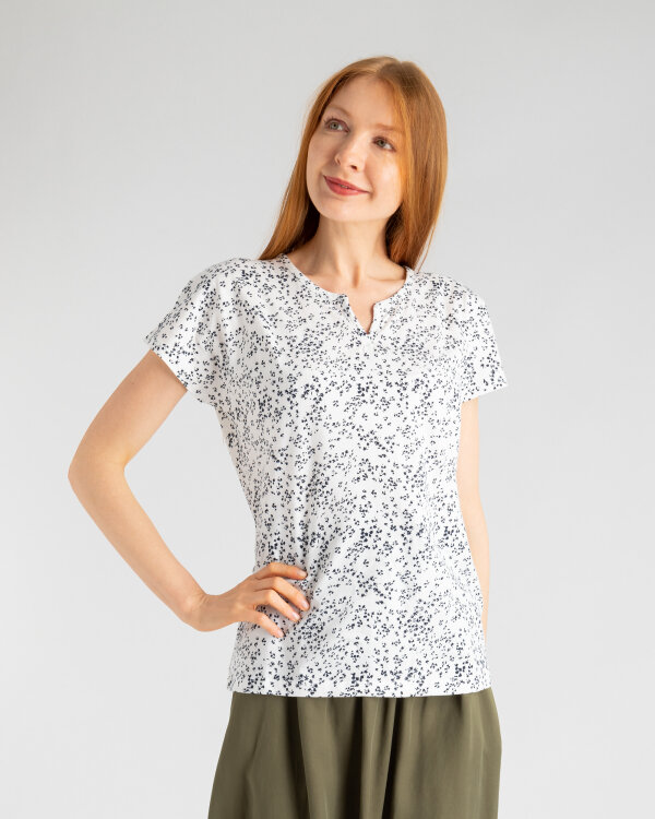 T-Shirt Signal 23149_5271 biały