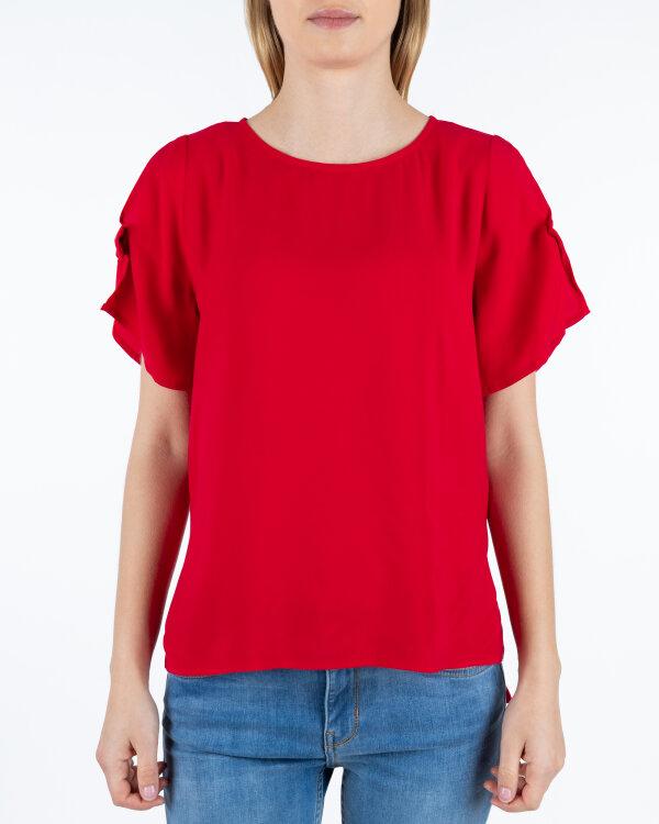 Bluzka Sinéquanone C001152_CHERY czerwony