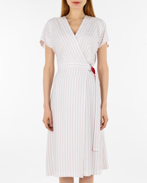 Sukienka Sinéquanone R003572_MERINGUE biały