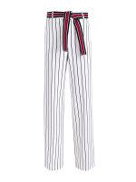 Spodnie Sinéquanone P001265_REGLISSE kremowy