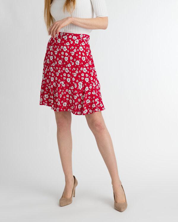 Spódnica Sinéquanone J001087_POMME D AMOUR czerwony