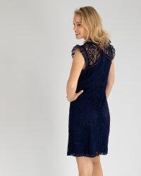 Sukienka Sinéquanone R003307B_MINUI granatowy- fot-1