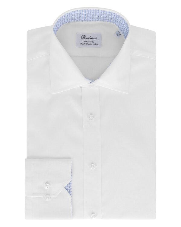 Koszula Stenströms 684771_2195_000 biały